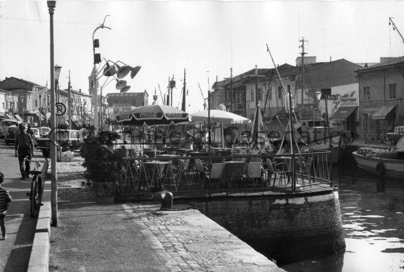 Archivio fotografico Azienda di Soggiorno Cesenatico